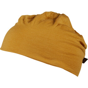 Lundhags Gimmer Merino Light Beanie gold